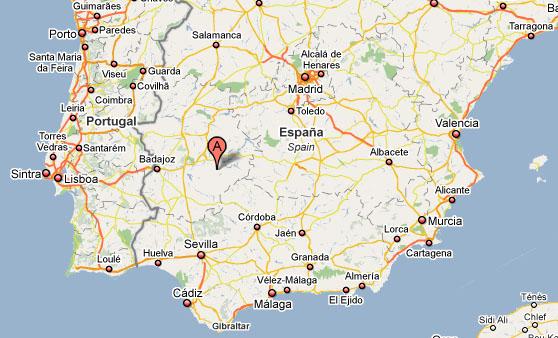 Alquiler Casa Rural En Campanario Badajoz Casa Jara Y Serena